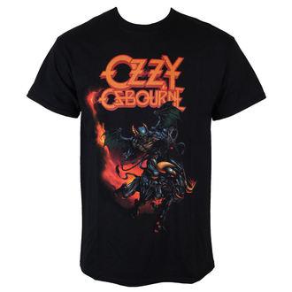 metál póló férfi Ozzy Osbourne - Demon Bull - ROCK OFF, ROCK OFF, Ozzy Osbourne