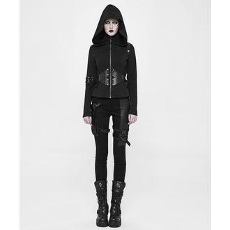 kapucnis pulóver női - Catharsis - PUNK RAVE, PUNK RAVE