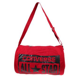 CONVERSE táska - Legacy hordó - RED