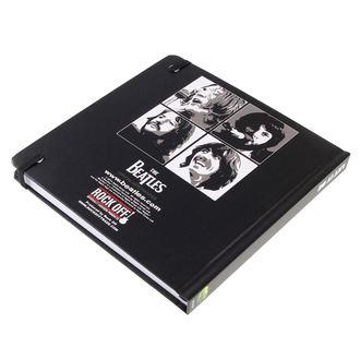 The Beatles jegyzetfüzet - Let It Be - ROCK OFF, ROCK OFF, Beatles