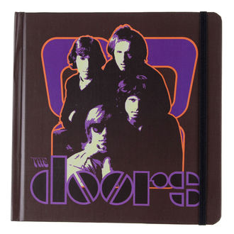 The Doors jegyzetfüzet - 70s - ROCK OFF, ROCK OFF, Doors