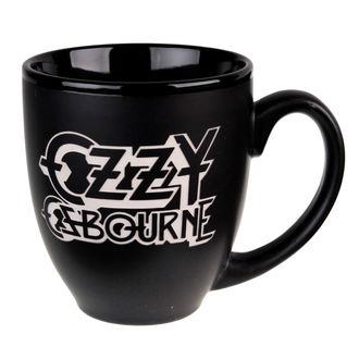 Ozzy Osbourne bögre - Logo - ROCK OFF, ROCK OFF, Ozzy Osbourne