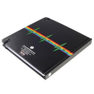 Pink Floyd jegyzetfüzet - DSOTM - ROCK OFF, ROCK OFF, Pink Floyd