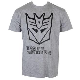 filmes póló férfi Transformers - Decepticon Logo - HYBRIS, HYBRIS