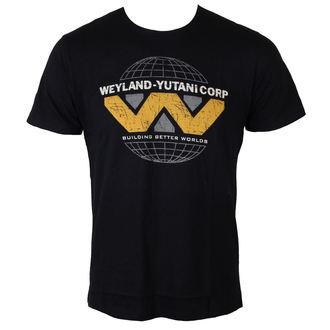 filmes póló férfi Alien - Vetřelec - Weyland Yutani Logo - LEGEND - MEALINDTS003