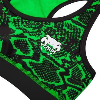 VENUM sportmelltartó - Fusion - Green