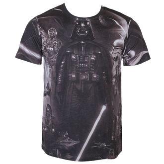 Star Wars férfi póló - Vader Memories- szublimáció - LEGEND, LEGEND, Star Wars