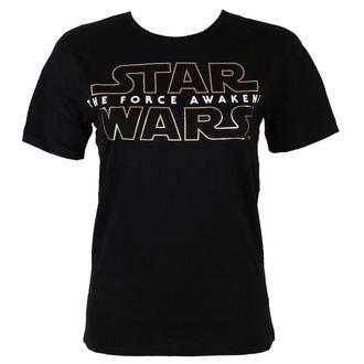 filmes póló férfi Star Wars - 7 Logo - LEGEND, LEGEND