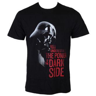 filmes póló férfi Star Wars - Darth Vader You Underestimate - LEGEND, LEGEND