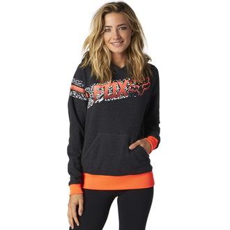 kapucnis pulóver női - Cauz Po - FOX