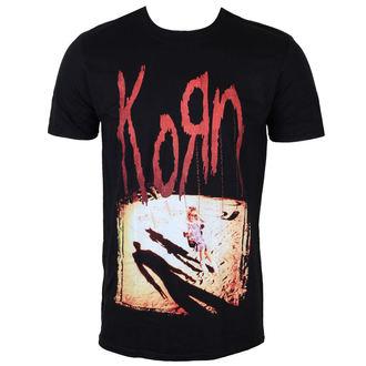 metál póló férfi Korn - Korn - PLASTIC HEAD, PLASTIC HEAD, Korn