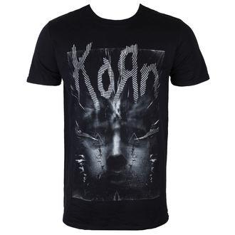 metál póló férfi Korn - Third Eye - PLASTIC HEAD, PLASTIC HEAD, Korn