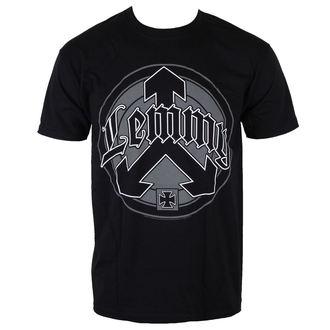 metál póló férfi Motörhead - Lemmy Arrow Logo - ROCK OFF, ROCK OFF, Motörhead