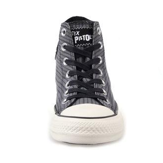 magasszárú cipő női Sex Pistols - Sex Pistols - CONVERSE, CONVERSE, Sex Pistols