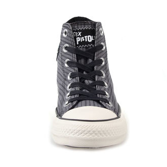 magasszárú cipő női Sex Pistols - CONVERSE, CONVERSE, Sex Pistols