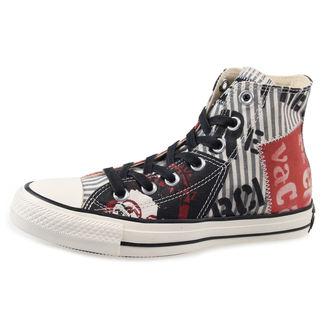 magasszárú cipő női Sex Pistols - Sex Pistols - CONVERSE - C151193