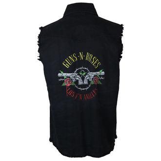 mellény férfi Guns N' Roses - Los F´N Angeles - RAZAMATAZ, RAZAMATAZ, Guns N' Roses