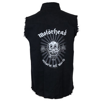 mellény férfi Motörhead - Victoria Aut Morte 1975-2015 - RAZAMATAZ, RAZAMATAZ, Motörhead