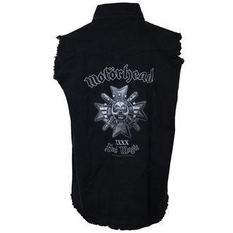 mellény férfi Motörhead - Bad Magic - RAZAMATAZ, RAZAMATAZ, Motörhead
