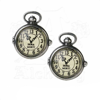 ALCHEMY GOTHIC mandzsettagomb - Uncle Albert Cufflinks, ALCHEMY GOTHIC