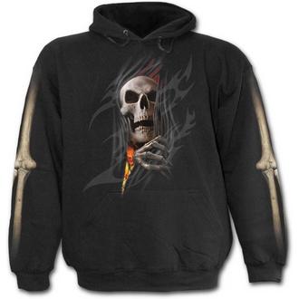 kapucnis pulóver gyermek - Death Re-Ripped - SPIRAL, SPIRAL