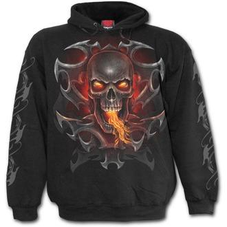 kapucnis pulóver gyermek - Fire Dragon - SPIRAL, SPIRAL
