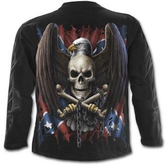 póló férfi - Rebel Eagle - SPIRAL