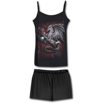 szett  alvás női (pizsama) SPIRAL - Wyvern, SPIRAL