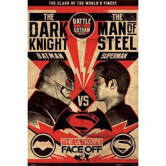 Batman Vs Superman poszter - Flight Poster- PYRAMID POSTERS, PYRAMID POSTERS
