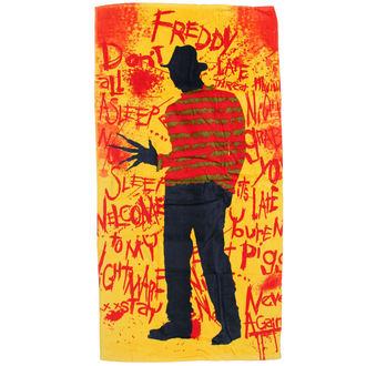 törülköző  éjjeli lepke  Elm Street - Freddy
