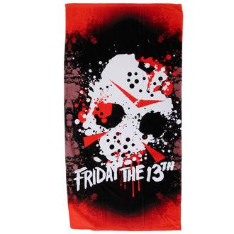 Friday 13th törülköző - Jason Mask