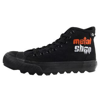 magasszárú cipő női - Salun D - ALTERCORE, ALTERCORE