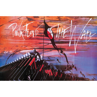 Pink Floyd poszter - The Wall Hammers - GB posters, GB posters, Pink Floyd