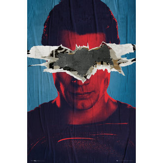 Batman Vs Superman poszter - Superman Teaser - GB posters, GB posters