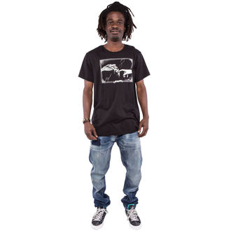 utcai póló férfi - Enlightenment - IRON FIST, IRON FIST