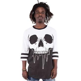 utcai póló férfi - Face Melter - IRON FIST, IRON FIST