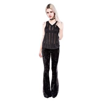 IRON FIST női nadrág - Janis - Black