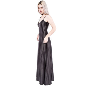 IRON FIST női ruha - Lily - Black, IRON FIST