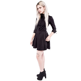 IRON FIST női ruha - Haunted - Black, IRON FIST