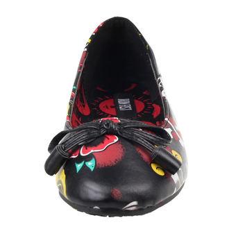 balerina cipők női - Mexican Moon - IRON FIST, IRON FIST