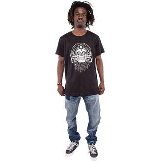 utcai póló férfi - Death Catcher - IRON FIST, IRON FIST