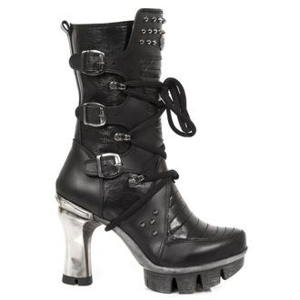 magassarkú cipő női - NEW ROCK - M.NEOPUNK004-S1