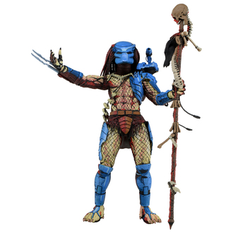 Predator bábu - 25th Anniversary Dark Horse Comic Book, NECA