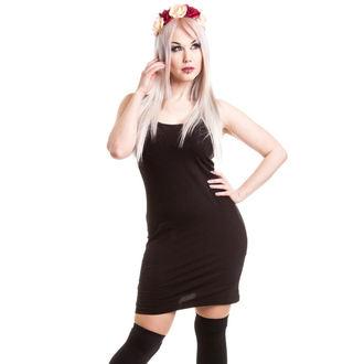 POIZEN INDUSTRIES női ruha - Maurine - Black - POI045