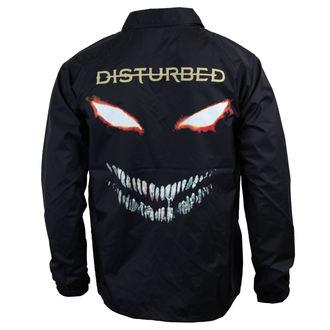 tavaszi/őszi dzseki férfi Disturbed - The Face - BRAVADO, BRAVADO, Disturbed