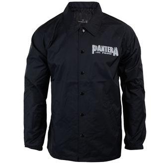 tavaszi/őszi dzseki férfi Pantera - Coach - BRAVADO, BRAVADO, Pantera
