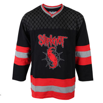 metál póló férfi Slipknot - Goat Hockey - BRAVADO, BRAVADO, Slipknot