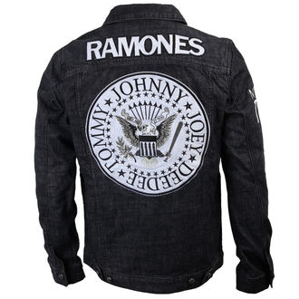 tavaszi/őszi dzseki férfi Ramones - Seal - BRAVADO, BRAVADO, Ramones
