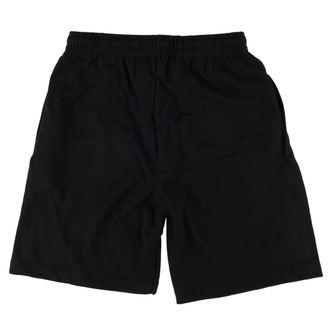 Sabaton férfi rövidnadrág - Logo - NUCLEAR BLAST, NUCLEAR BLAST, Sabaton