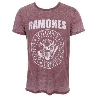 metál póló férfi Ramones - Presidential Seal - ROCK OFF, ROCK OFF, Ramones